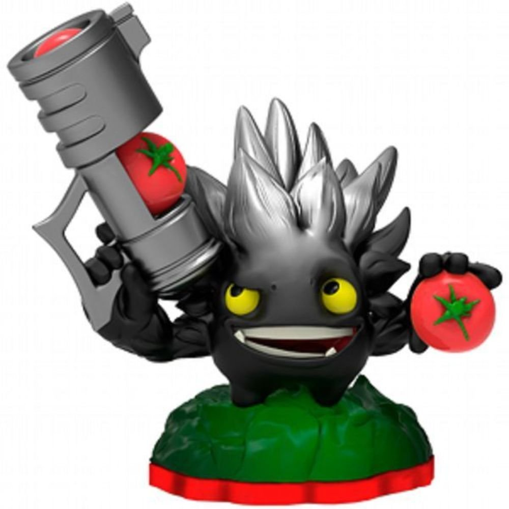 Skylanders Gifts Trap Team: Dark safety Food Individual Fight - New Character