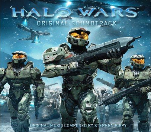 Halo Wars / Game O.S.T. [Importado]