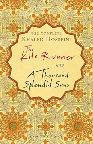 The Complete Khaled Hosseini: Digital box set (English Edition)