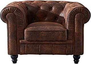 MUEBLES MARIETA OLD STYLE NOW Sofá Chester Chicago 1 Plaza