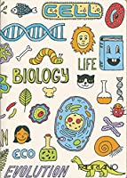 ファブリアーノ スクールサブジェクト A4ノート 40枚 L 生物学