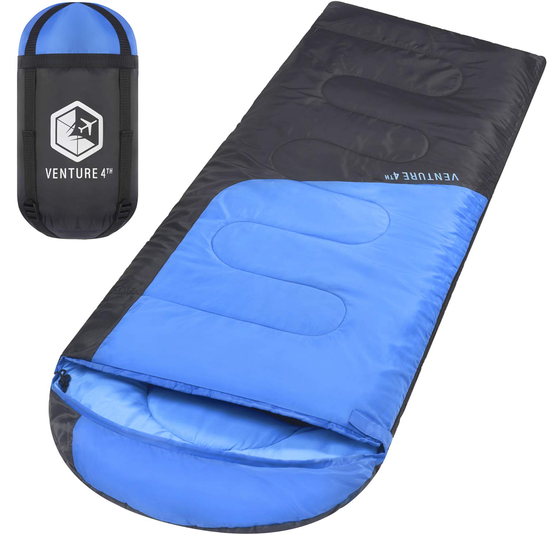 VENTURE 4TH Sleeping Lightweight Backpacking