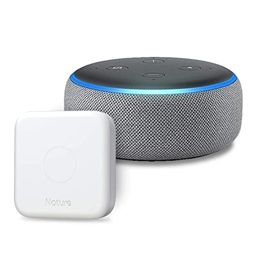 Nature Remo mini + Echo Dot 第3世代