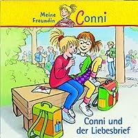 Conni & Der Liebesbrief
