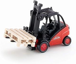 Siku SI1722 Linde Forklift Truck - 1:50 Scale,Vehicle