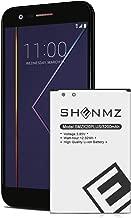 LG K20 Plus Battery,Upgraded 3200mAh BL-46G1F Li-ion Replacement Battery for LG LV5/K20 Plus MetroPCS MP260,T-Mobile TP260,Verizon Wireless VS501 LV532GB LG K20 Plus Spare Battery [24 Month Warranty]
