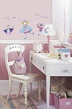 Asian Paints Nilaya Fairy Princess wall stickers