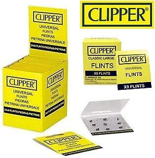 clipper flint