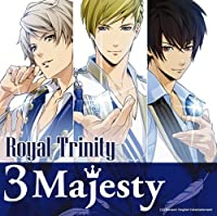 Royal Trinity by 3 Majesty (2014-03-26)