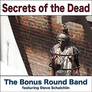 Secrets of the Dead (feat. Steve Schalchlin)