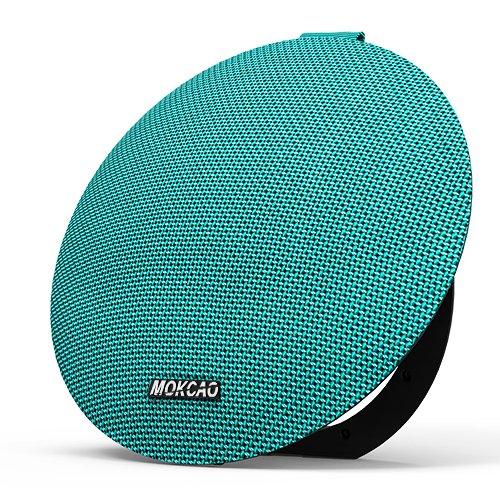 MOKCAO STYLE Portable Wireless Speaker Under $30