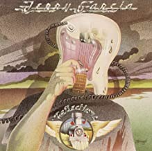 Reflections by Jerry Garcia (2005-04-12)