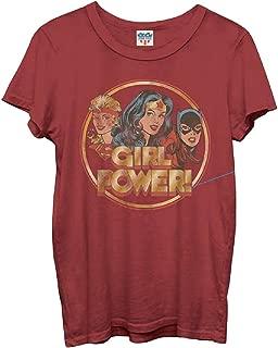 Best wonder woman junk food t shirt Reviews
