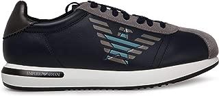 Emporio Armani Ayakkabı ERKEK AYAKKABI X4X260 XM050 A823