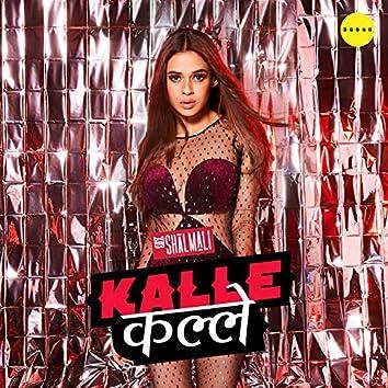 Kalle Kalle - Single