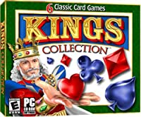King's Collection-Classic Card Games - jc (輸入版)