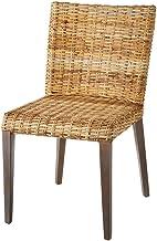 Amazon.es: sillas rattan - Muebles: Hogar y cocina
