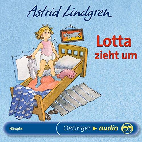 Lotta zieht um Titelbild