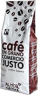 AlterNativa3 Biológico en Grano Bio Café, 1000 G
