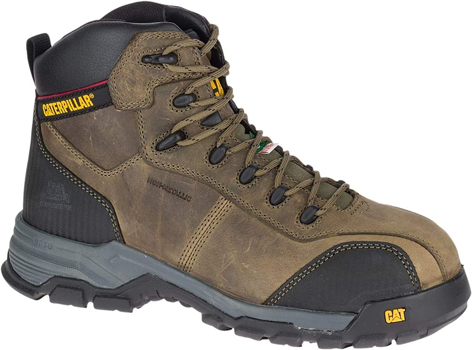 Caterpillar Validate NanoToe CSA Work Boot