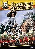 Recuerde del Rancheras 5 Peliculas by Rodolfo De Anda