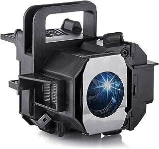 EWO'S ELP49 Replacement Lamp Bulb for Epson PowerLite Home Cinema 8350 8345 8500UB 8700UB 8100 6100 6500UB 7100 7500UB V13...
