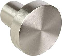 SOTECH Meubelknoppen EK03 Ø 25 mm geborsteld roestvrij staal meubelknop