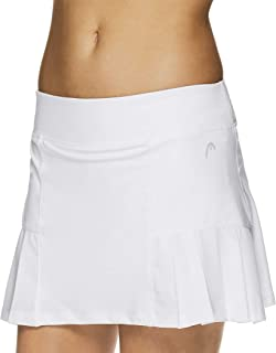 Women's Athletic Tennis Skort - Performance Training & Running Skirt