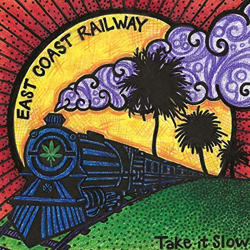 East Coast Railway