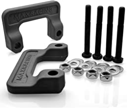 Best 03 tahoe leveling kit Reviews