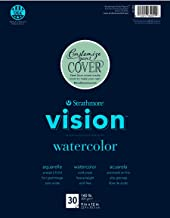 strathmore vision watercolor paper