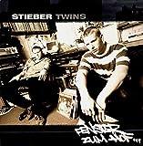 Fenster Zum Hof [Vinyl LP] - Stieber Twins