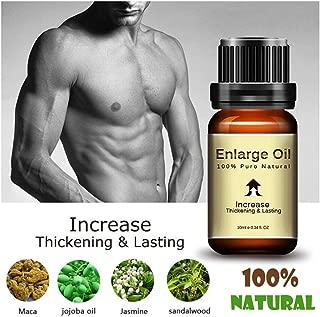 1 piece Sex Enlargement Essential Oil Pure Bigger Longer Delay Enlarge Sex Products For Men Drop Shipping