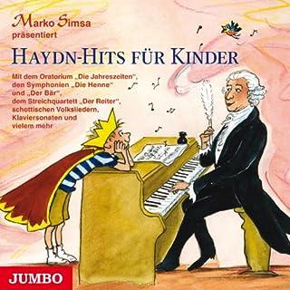Haydn-Hits für Kinder Titelbild