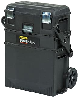 Fatmax Mobile Work Station, 24.8