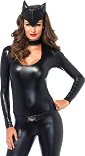 Best sexy leather costume Reviews