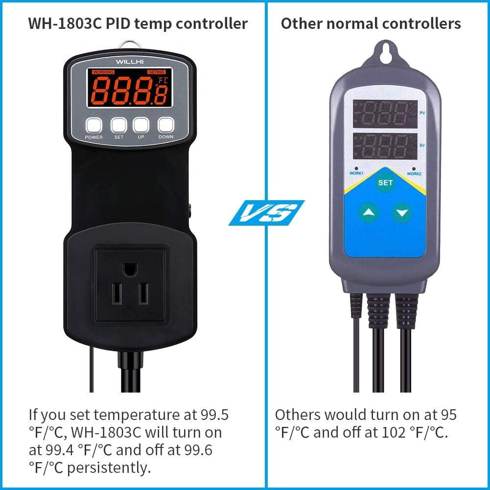 dbc2.com.au Business & Industrial Temperature Controllers ...