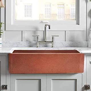 Best copper farmhouse sink installation Reviews