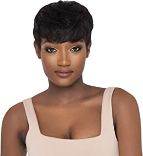 Outre Human Hair Wig Duby Wig Pixie mohawk (DR613)