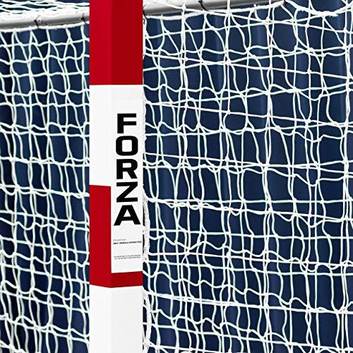 FORZA Handball Ersatznetz – Ersatz-Tornetz für EIN Handballtor