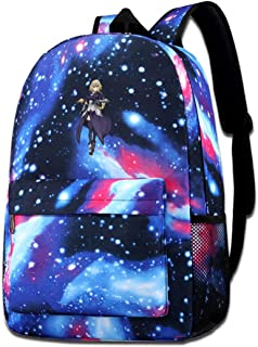 Fate\Stay-Night Shoulder Bag Fashion School Star Printed Bag