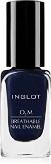 Inglot O2M Breathable Nail Enamel, 646, 11 ml