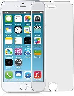 kwmobile 1x pellicola protettiva per display OPACA e ANTIRIFLESSO effetto anti-impronte compatibile con Apple iPhone 6 / 6...
