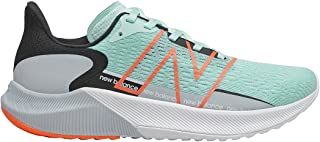 New Balance Chunky Sole Lace-Up Textile Running Shoes For Women
