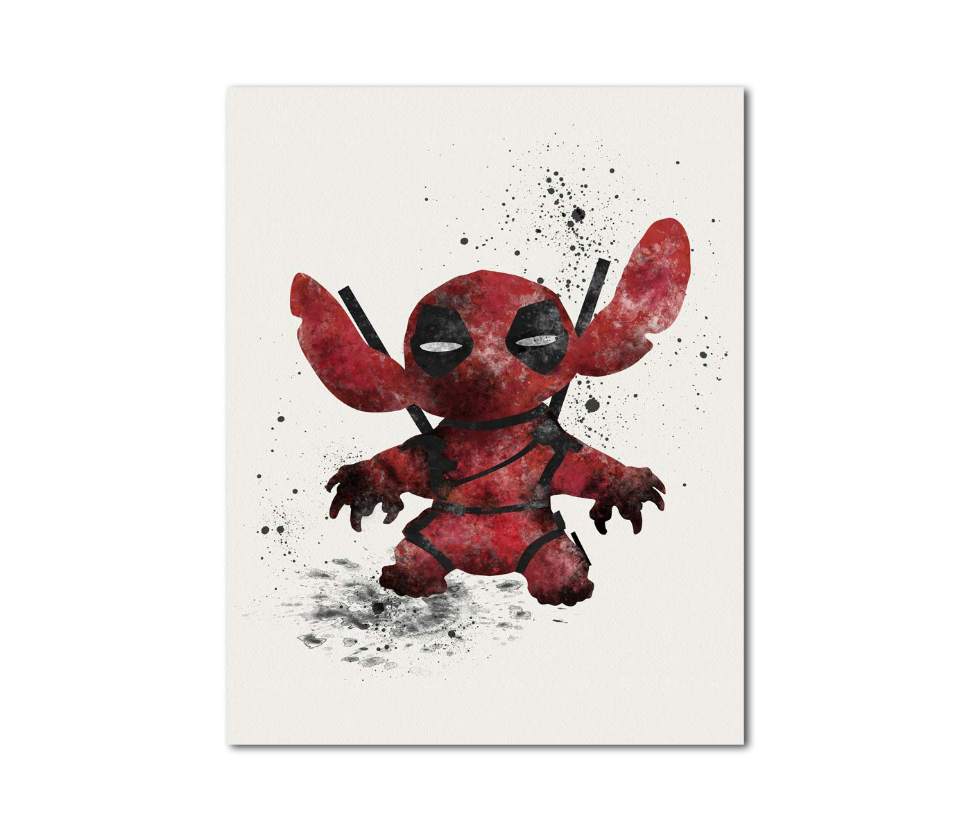 Al sold out. Stitch Topics on TV Deadpool Lilo and 14