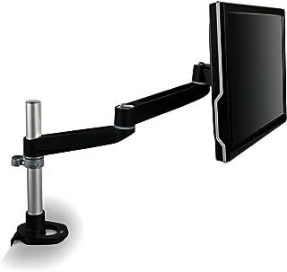3M Dual-Swivel Monitor Arm MA140MB Black