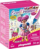 PLAYMOBIL EverDreamerz Comic World - Rosalee, A Partir de 7 Años (70472)