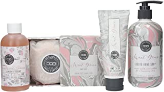 personal care candles