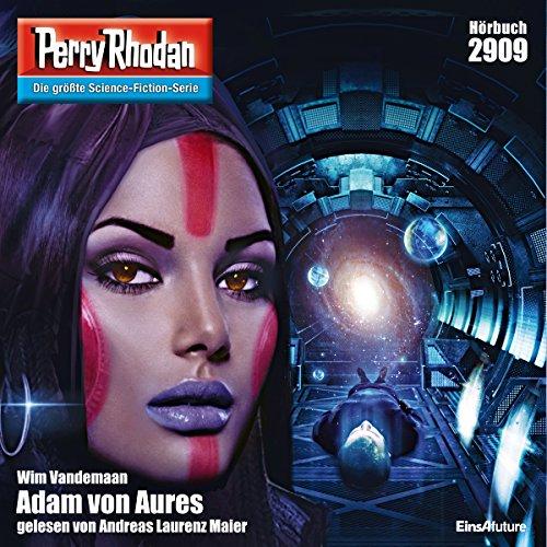 Adam von Aures (Perry Rhodan 2909) Titelbild