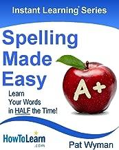 Best spelling made easy Reviews